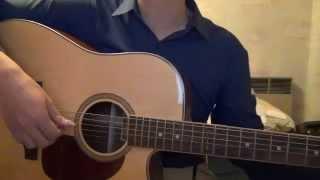 Guitar Cover Vì mất đi ánh mặt trời (Trung Quân)