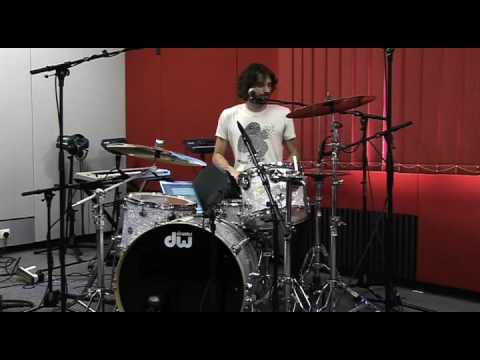 Studio Brussel: Gotye 'Coming back'