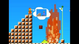 Repeat youtube video Funny Mario