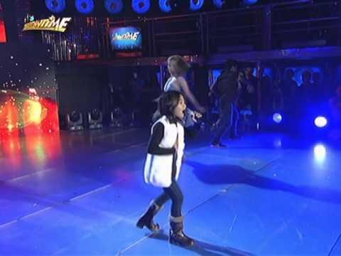 The Voice Kids Season 1 Champion Lyca Gairanod ibibirit ang Luha ng Aegis