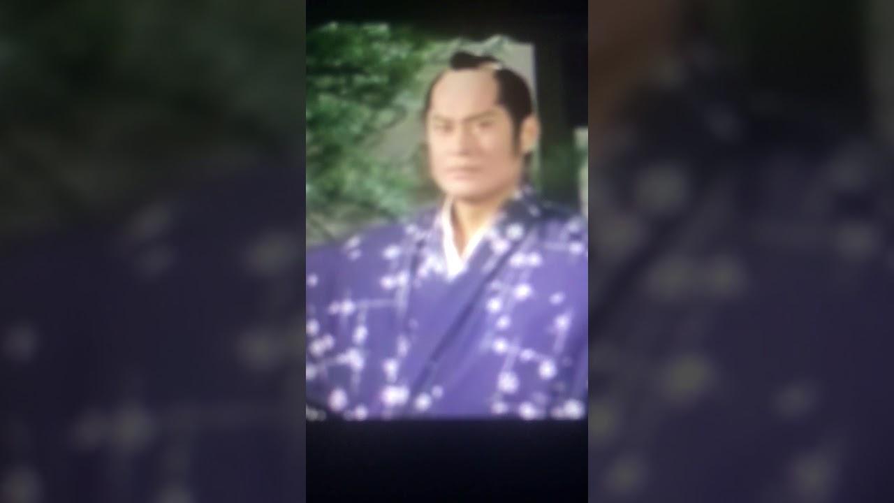 暴れん坊将軍Ⅲ第1話吉宗初暴れ!...