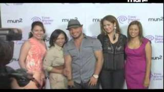 Download Entrevista Dulce María, Time Warner Cable Concert Mun2 MP3 song and Music Video