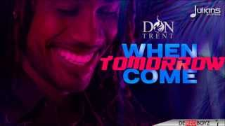 Download Don Trent - When Tomorrow Comes