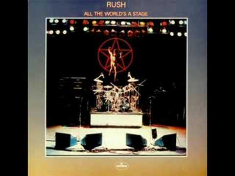 Rush - By-Tor & The Snow Dog (Live) 1/2