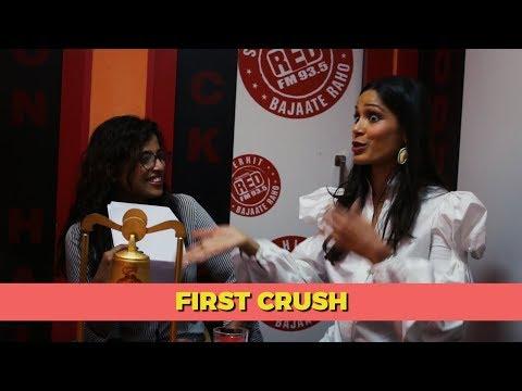 Freida Pinto reveals her first crush on MalishkaKiSlamBook