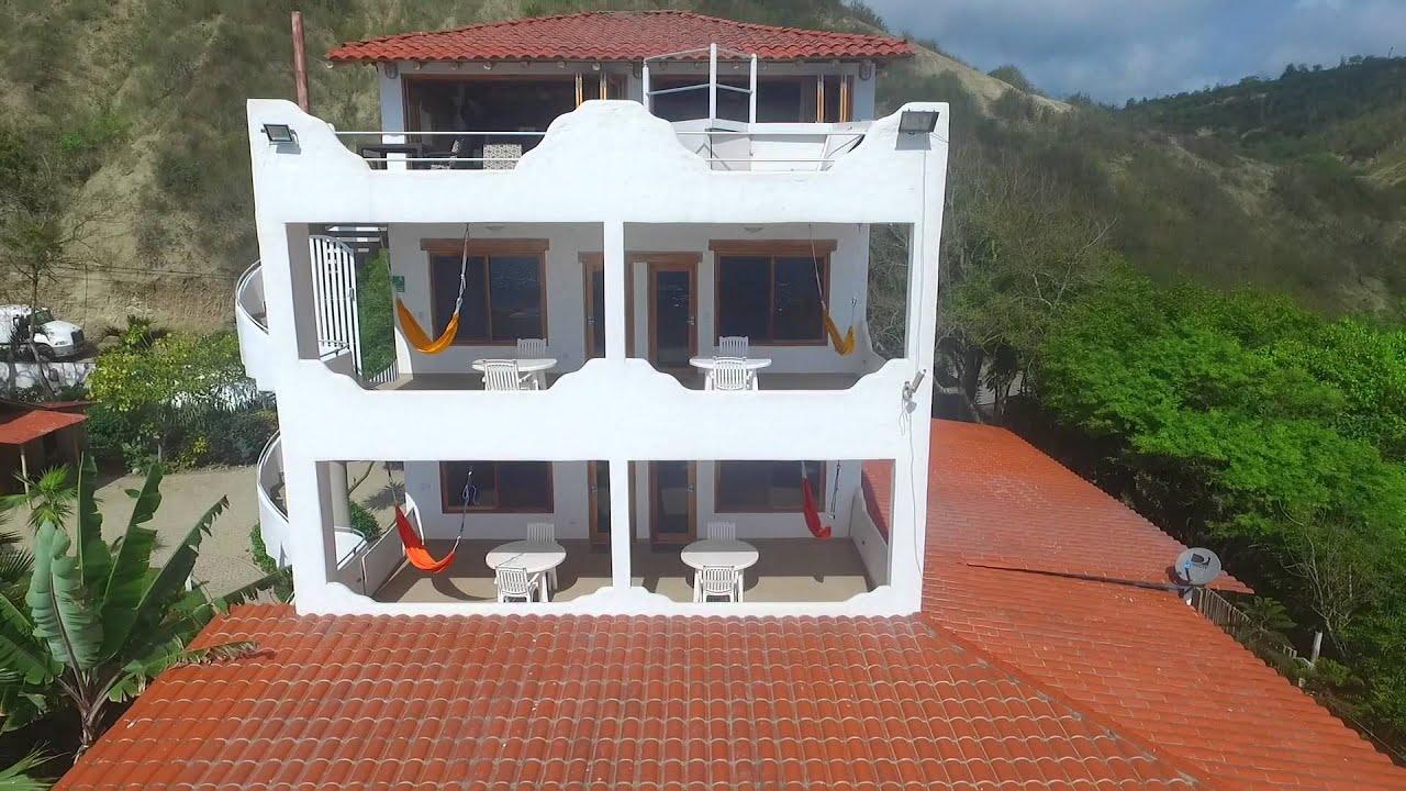VILLA DE LOS SUENOS ECUADOR DRONE VIDEO