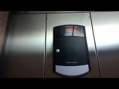 Elevators @ One Monroeville Center Monroeville PA