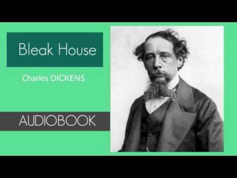 Bleak House by Charles Dickens - Audiobook ( Part 1/6 )