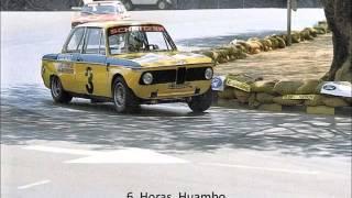 Португальская Ангола. Новый Лиссабон (Уамбо) в 1960-х - начале 1970-гг.