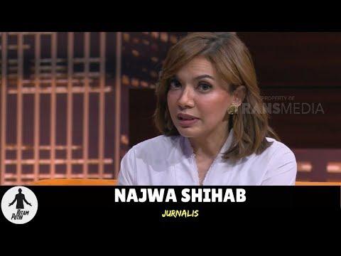 Najwa Shihab BlakBlakan Soal Sidak Lapas Sukamiskin  HITAM PUTIH 310718 34