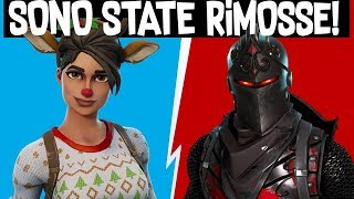 10 SKIN ESTREMAMENTE RARE su FORTNITE - Battle Royale