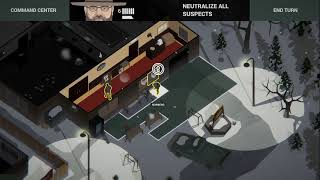 This Is the Police 2 - First Gameplay Trailer: