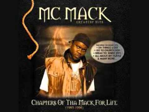 MC Mack - Break Your Knees