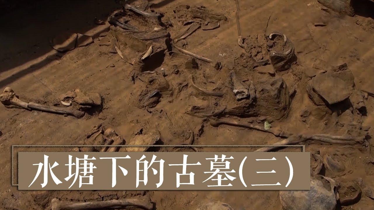 一墓十七人 《水塘下的古墓》(三)| 中华国宝