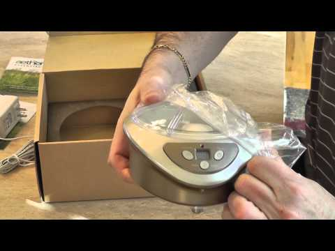 unboxing-the-best-essential-oil-diffuser,-h2eo