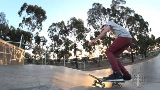 Skate Every Day! - April 26th [rosehill with the homies]