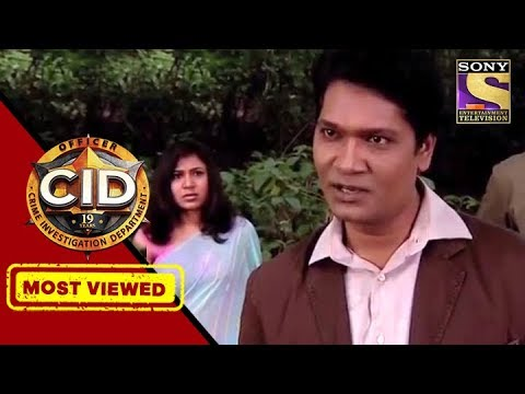 Best of CID - Guilty Or Not Guilty Part 2
