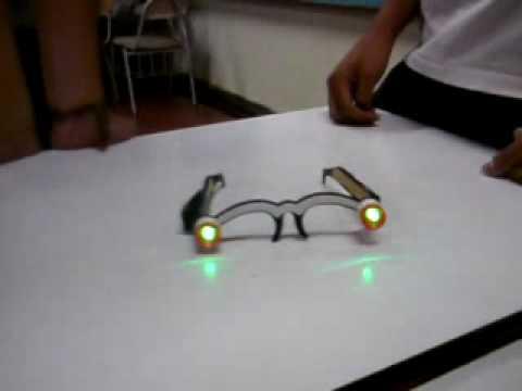 2009 objeto proyecto tecnologico 6 9 4 youtube - Trabajos caseros para hacer en casa ...