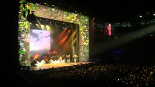 Bette Midler - Opening & Divine Intervention (New Orleans, LA - May 16, 2015)
