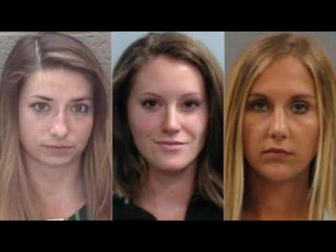 Female teacher sex crimes: Psychological explanations