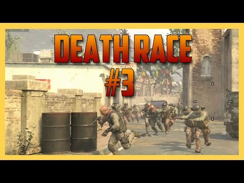 Death Race #3 - Safety First | Swiftor