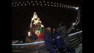 Смотреть клип Андрей Картавцев - Новогодняя Ночь