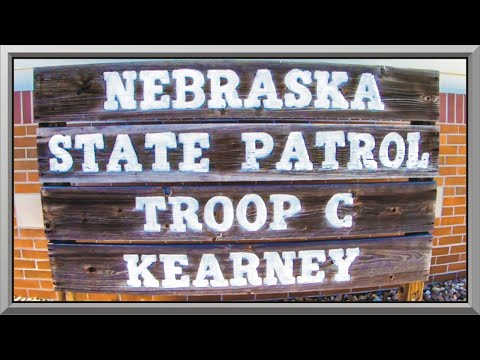 NEBRASKA STATE POLICE - Grow Nebraska - First Amendment Audit 61 - Amagansett Press