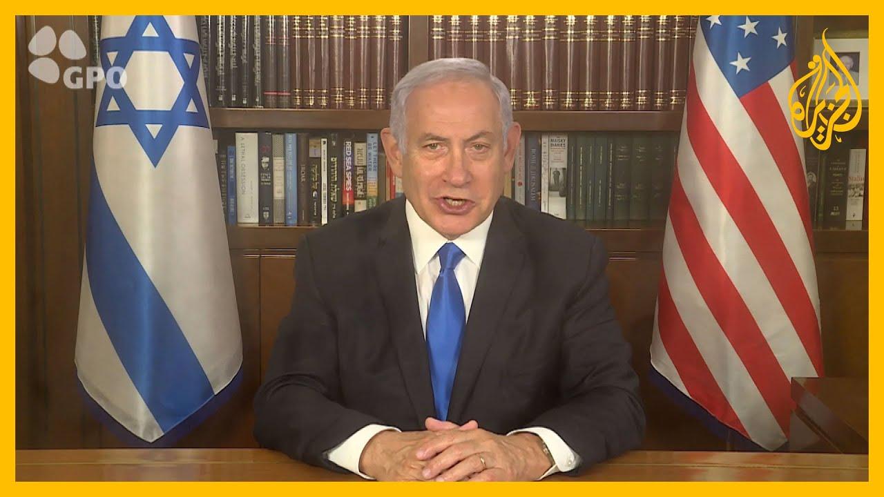 تهديدات عسكرية إسرائيلية.. رسائل لطهران أم لواشنطن؟  - نشر قبل 2 ساعة