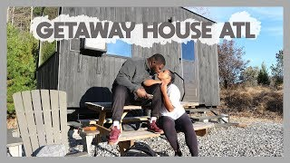 Quick Baecation! | Getaway House Atlanta