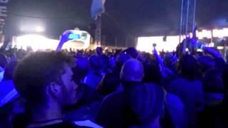 ÄL Jawala - Blast Your Ghetto @Fusion Festival