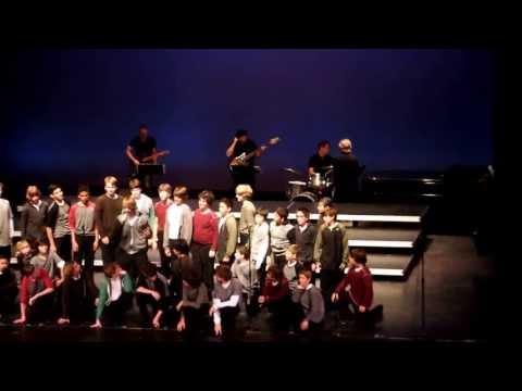 Showmen Forum Music Festival 2013