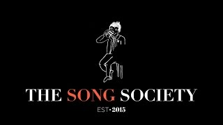 The Song Society No.2 - Uptown Funk by Mark Ronson