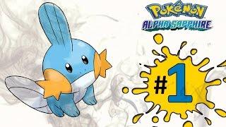 видео Видео прохождение игры Pokemon Omega Ruby и Alpha Sapphire