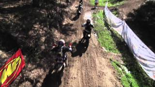 2012 GNCC Series with Moose Racing