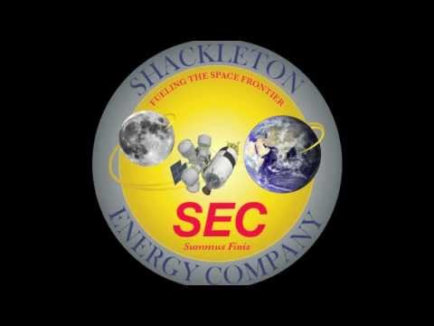Mining the Moon/Shackleton Energy
