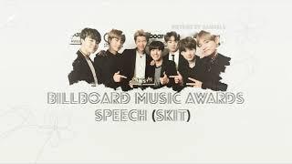 Video [VIETSUB] BTS (방탄소년단) - Skit: Billboard Music Awards Speech download MP3, 3GP, MP4, WEBM, AVI, FLV April 2018