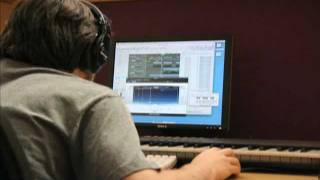 Summer Camp 2011 - Electronic Music Production