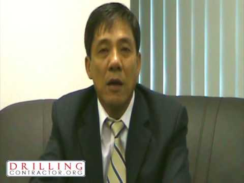 Drilling Contractor Exclusive: Interview with PetroVietnam CEO Dr. Do Van Khanh