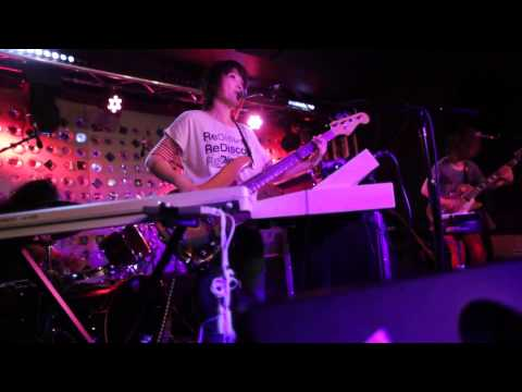 Silver Turkey - Buffalo Daughter@Baby's All Right 2014.03.09 mp3