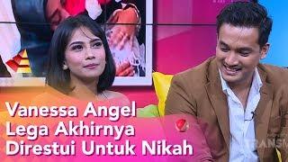 RUMPI - Vanessa Angel Lega Akhirnya Direstui Dengan Suami (13/1/20) PART1