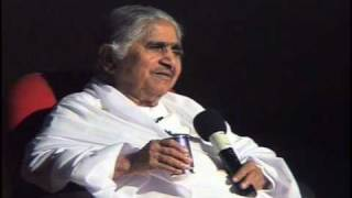 Dadi Janki - Empower The Self Through Meditation + Bliss Song - Raja Yoga - Brahma Kumaris