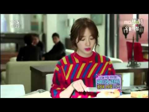Yoon Eun Hye Fashion In Drama Missing You Youtube