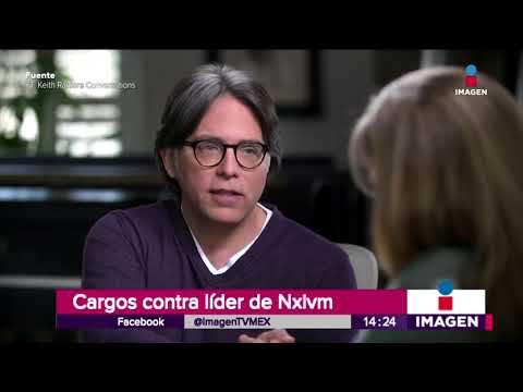 Cargos contra líder de secta en Puerto Vallarta | Noticias con Yuriria Sierra