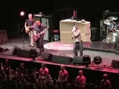 Pearl Jam 2000-06-29 Oslo, Norway (Full Concert)