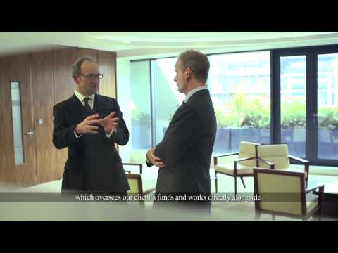 Introduction to St. James's Place Wealth Management, Singapore - Oliver Barber