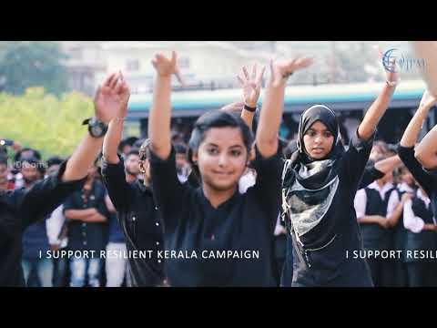 Flashmob JPM College Kattappana 2k18 .......