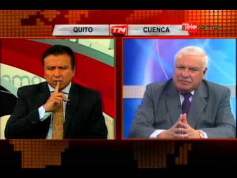 Ing. Marcelo Cabrera