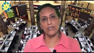 بالفيديو  محلل اوراق مالية   دعوة للاستثمار فى البورصة