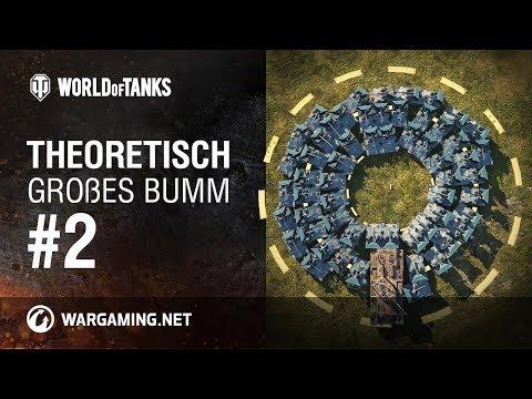 Theoretisch #2 [World of Tanks Deutsch] thumbnail