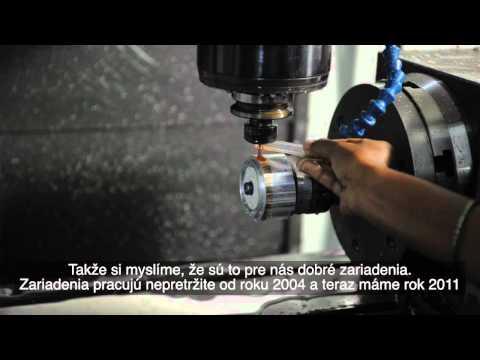 Videogaléria 2012